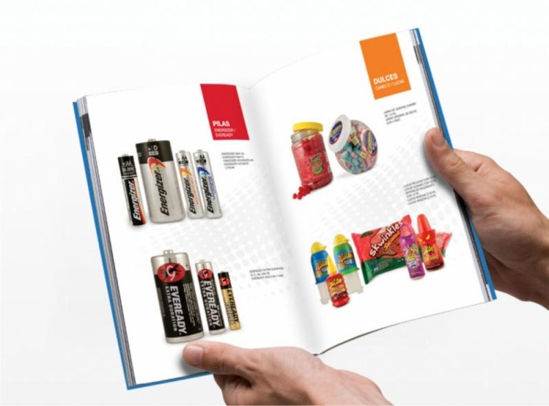 Catálogo Promocional Cidade Líder - Catálogo Personalizado de Produtos
