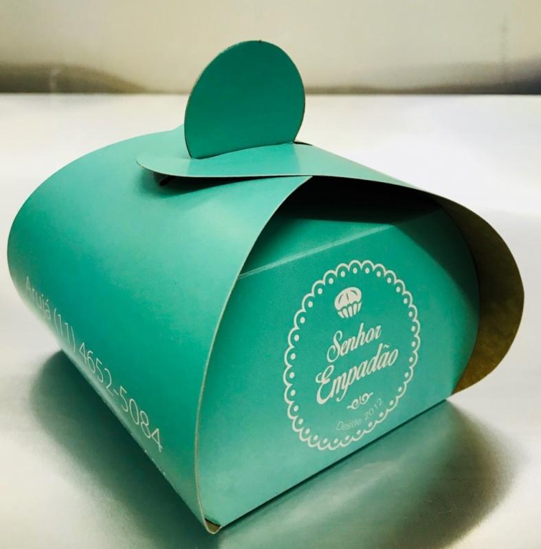 Empresas de Caixa Personalizada para Presente Poá - Caixa Personalizada com Visor