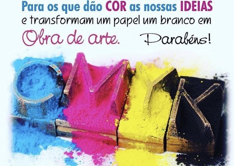 Gráfica Impressão de Envelopes Preço Parque Ibirapuera - Gráfica Impressão de Cartazes