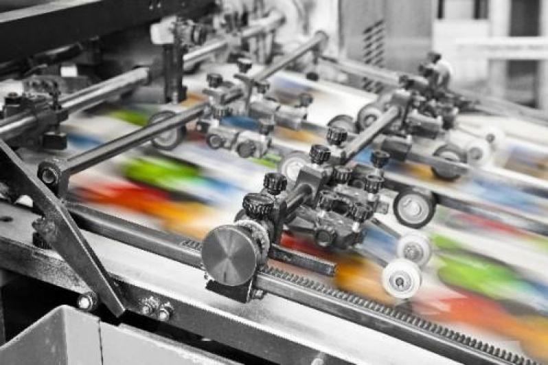 Gráfica Impressão de Malas Diretas Vila Mazzei - Gráfica Impressão de Malas Diretas