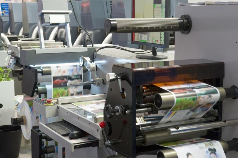 Gráfica Impressão de Revistas Preço Cabuçu - Gráfica Impressão de Malas Diretas