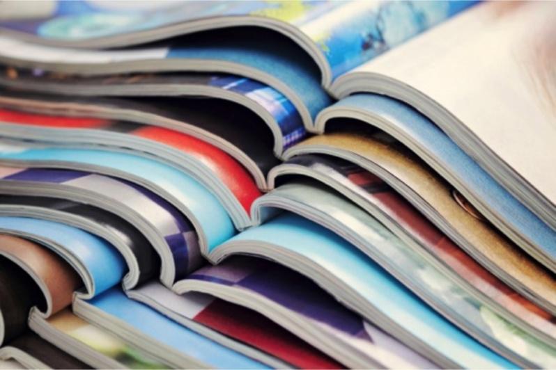 Impressão de Catálogos e Revistas Vila Clementino - Catálogo Personalizado de Produtos