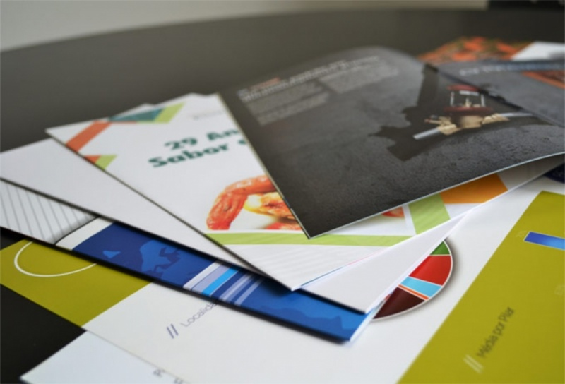 Orçamento de Impressão de Catálogo de Produtos Vila Endres - Catálogo Personalizado de Produtos