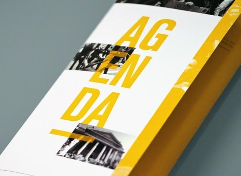 3c5cf5702f741 Quanto Custa Folder de Apresentação de Empresa Cidade Jardim - Folder de  Propaganda