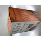 caixa personalizada para caneca preço Vila Mazzei