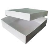 caixa retangular preço Campo Limpo