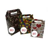 caixas maleta Macedo