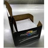 caixa personalizada para presente
