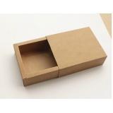 caixas personalizadas para doces Vila Mazzei