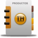 catálogo personalizado de produtos