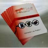 impressão de catálogos personalizados