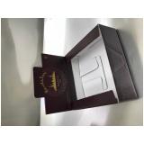 empresas de caixa de embalagem personalizada Vila Matilde