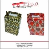 empresas de caixas maleta Campo Belo