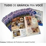 folder de festa preço Vila Ré
