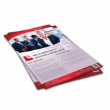 folder de apresentação empresarial personalizada