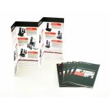 impressão de catálogo de produtos preço Pompéia