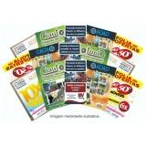 impressão de panfletos de salgados Vila Medeiros