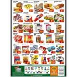 impressão de panfletos de supermercados Perus