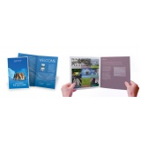 orçamento de catálogo corporativo personalizados Imirim
