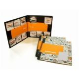 orçamento de catálogo personalizado Itaim