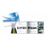 orçamento de impressão catálogo de produtos Jardim Guarapiranga
