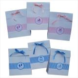 orçamento de sacolas de papel para loja infantil Vila Barros