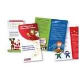 panfletos de aulas particulares Vila Mazzei
