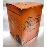 quanto custa caixa de embalagem personalizada Vila Guilherme