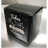 quanto custa caixa personalizada para caneca Jardim Paulista
