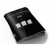 quanto custa catálogo promocional Vila Romana