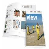 quanto custa impressão de catálogos Vila Guilherme