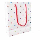 sacola de papel personalizada Jabaquara
