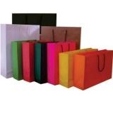 sacola de papel promocional preço Cabuçu
