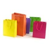 sacolas de papel preço Jardim Iguatemi