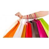 sacolas para loja preço Grajau
