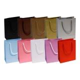 venda de sacola de papel promocional Sapopemba
