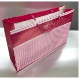 venda de sacola personalizada Aricanduva