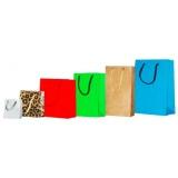 venda de sacolas para loja Jaguaré